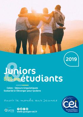 nouvelle brochure CEI 2019