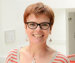 Pauline Brionne-Gaubert, Directrice d'Envol Espace
