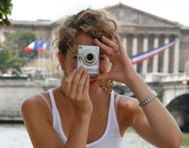 séjours pour étrangers en France