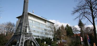Le Groupe CEI fonde le Centre Français de Berlin