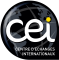 logo site CEI Work, Travel and Study