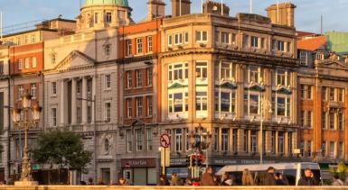 jobs et stages avec le CEI Dublin
