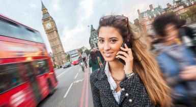 la presse parle d'expatriation avec le CEI Londres