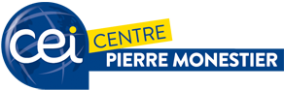 Centre Pierre Monestier Logo