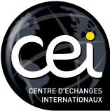 cei work travel study logo