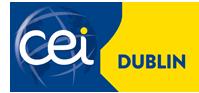 CEI Dublin logo