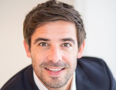 Thibault Dufresne, Directeur des CEI Londres et Dublin et du Centre Charles Péguy