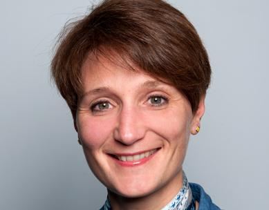 Angélina Lecouturier, Directrice du CEI Saint-Malo