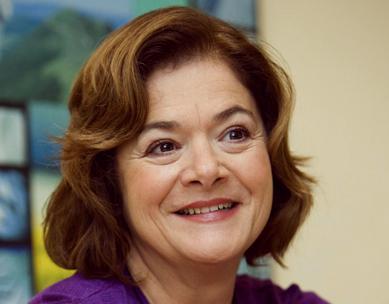 Claire Dorland-Clauzel, Présidente du Groupe CEI