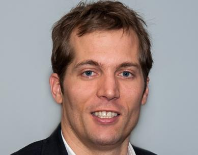 Florian Fangmann, Directeur du Centre Français de Berlin
