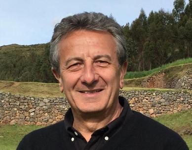 Guillaume Dufresne, Directeur Général du Groupe CEI